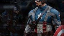 Captain America: The Winter Soldier - Trailer 2