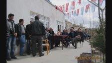 Mustafa Demiral - Niğde Aşlama Köyü Muhtarı