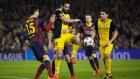 Barcelona 1-1 Atletico Madrid (Geniş Özet)