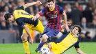 Barcelona 1-1 Atletico Madrid (Maç Özeti)