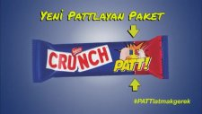 Crunch Patt - Anne
