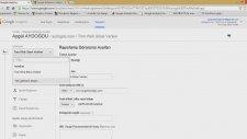 Google Analytics Öğrenmek