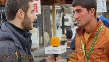 Mikrofon Sokakta - Türk Kızlar Mı Daha Çekicidir, Yabancı Kızlar Mı ?
