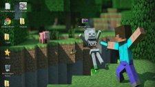 Minecraft 1 5 2 Hexxit Nasıl Yüklenilir?