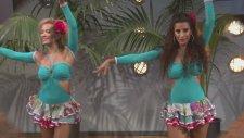 Sexy Lambada Annas Dance