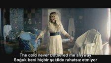 Demi Lovato - Let It Go (Frozen Soundtrack) Turkish Sub