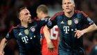 Manchester United 1-1 Bayern Münih (Geniş Özet)
