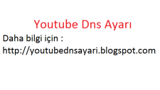 Youtube'a Nasıl Girilir?
