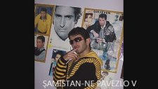 Ahıska - Şamistan - Ne Pavezlo v Lübvi