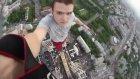 Çılgınlıkta Sınır Tanımayan Rus Gençler