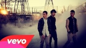 Jonas Brothers - What Do I Mean