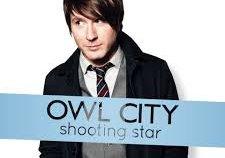 Owl City - Shooting Star