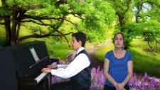Piyanist Ve Antalya Türküleri Çay Benim Çeşme Benim Korkuteli Piyano Antalya Yöre Türküleri Vokalist