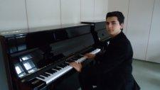 Piyano İle Senfonik Türküler ELİF DEDİM BE DEDİM Şan:Ece Kütahya Ege Yöresi KIZ BEN SANA NE DEDİM OF