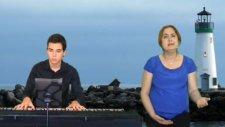 Senfonik Türküler ÇAY BENİM ÇEŞME BENİM Piyano Solist:ECE Piyanist Antalya Korkuteli Varyasyon hayat