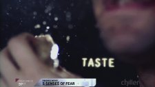 Chilling Visions: 5 Senses of Fear (2013) Fragman