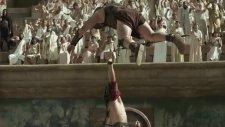 Hercules: The Legend Begins Official Trailer (HD) Kellan Lutz
