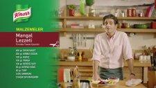 Keyifli Sofralara Özel Tarifler -- Fırında Kök Sebzeli Tavuk Baget