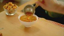 Knorr'dan Kazdağı Çorbası