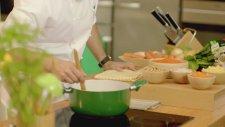 Knorr'dan Ramazan'a Özel Bostan Çorbası