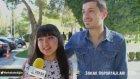 Sokak Röportajları - ''maço Erkek Mi, Romantik Erkek Mi?