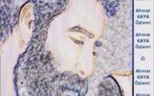 Ahmet Kaya - Resitaller 1 Konser Albümü (1989)