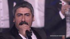 Hacı Ali Konuk - Sunam (Canlı Performans)