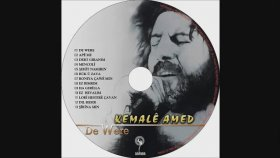 Kemale Amed - Mencoli