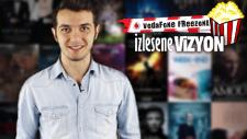 Vodafone FreeZone İzlesene Vizyon (03 Nisan 2014)