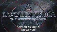 Kaptan Amerika-Kış Askeri (The Winter Soldier) [2014]