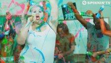 Adventure Club & David Solano Ft. Zak Waters - Unleash (Life In Color Anthem)