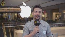 Apple Store Türkiye Mağazası Açıldı!