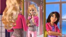 Barbie Çizgi Film - Bir Suru Yavru Kopek