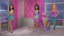 Barbie Çizgi Film - Yağmur Eğlencesi