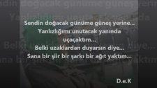Doğan Eray Korucu - Köle Gibi (Cover)