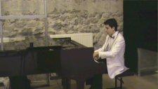 İlhan Baran Oyun Havası  Klasik Batı Müziği Türk Bestekar Güneş Yakartepe Piyano Piyanist Konser Bes