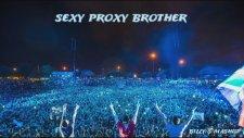 Martin Garrix Ft. Avicii & Lmfao - Sexy Proxy Brother