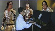 SMOOTH CRİMİNAL Piyano Sound MİCHAEL JAKSON Şarkıları Solo Resitali Ritmik süper Dans PİYANİST Ritim