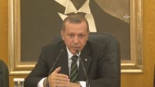 Erdoğan'dan Cumhurbaşkanlığı Açıklaması