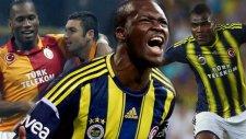 Galatasaray | Fenerbahce (Super Lig Promo)