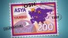 Türk Hava Yolları - Asya Uçuş Noktaları