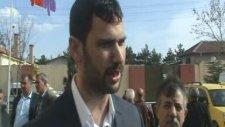 Afyon Mhp Belediye Başkanları ve İl Genel Meclis Üyeleri Mazbatalarını Aldı