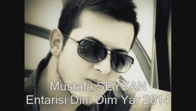 Mustafa Seykan - Entarisi Dım Dım Yar