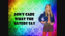 Olivia Holt - Nothing's Gonna Stop Me Now