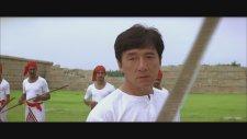 The Myth - Jackie Chan Vs Indian Swordsman