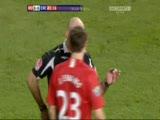 Uyanık Rooney Korner Kullanıyor