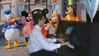 Çocuk Piyano Müzikleri It's A Small World Piyano Sound Çizgi Film Resitali Küçük Müzik Dünya Dünyası