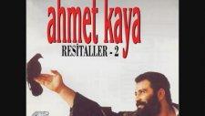 Ahmet Kaya - Herkes Kendi İşine (Resitaller - 2)