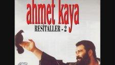 Ahmet Kaya - Ne Yandasın (Resitaller - 2)
