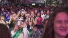 Jorge Blanco Violetta - Voy Por Ti (Radio Disney Vivo 2012)